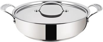 Tefal Professional Series Inox Induction Wave Servierpfanne 30 cm