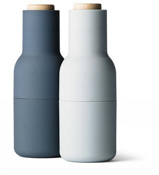 Menu Bottle Grinder 20,5 cm Blues