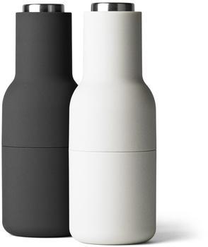 Menu Bottle Grinder 20,5 cm Ash Carbon
