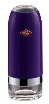 Wesco Salz- und Pfeffermühle 322774 lila