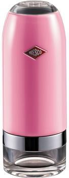 Wesco Salz- und Pfeffermühle 322774-26 rosa