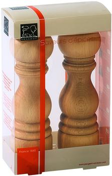 Peugeot Paris Salz- und Pfeffermühle Set 18 cm natur