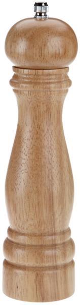Kesper Pfeffermühle 22 cm helles Hartholz