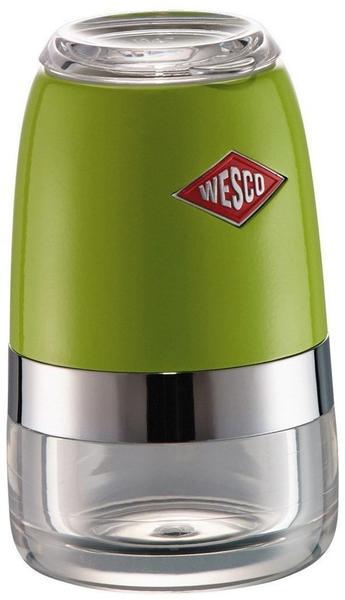 Wesco Gewürzmühle 10 cm Limegreen