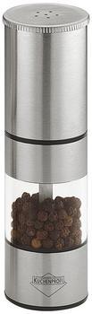 Küchenprofi London Kombimühle 12,5 cm