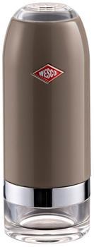 Wesco Salz- und Pfeffermühle 322774-57 warm-grey