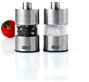 AdHoc Set Minimill Pfeffer- und Salzmühle (MP31)
