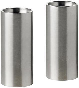 Stelton Cylinda Line Salz+Pfefferstreuer