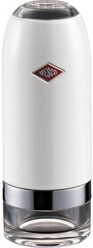 Wesco Salz- und Pfeffermühle 322774-01 weiß