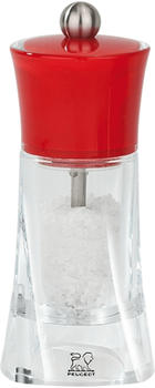 Peugeot Molene Salzmühle 14 cm rot