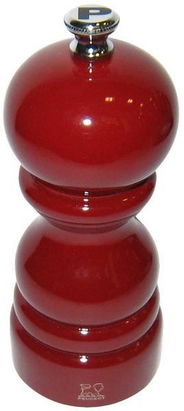 PEUGEOT Paris Pfeffermühle 12 cm rot