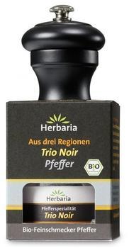 Peugeot Bistro Pfeffermühle 10 cm schwarz