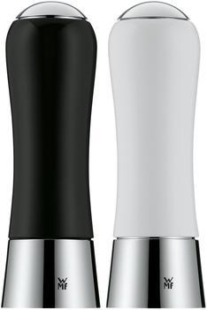 WMF Ceramill Salz und Pfeffermühle-Set 19 cm (0667059990)