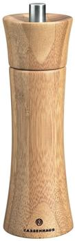 Zassenhaus Frankfurt Salzmühle 18 cm Bambus