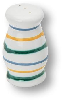 Gmundner Keramik Pfefferstreuer bauchig