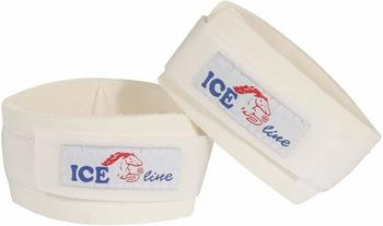 Pfiff ICE-line Sore Protection weiß 23 cm