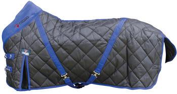 Catago Stalldecke 300g 115cm schwarz blau