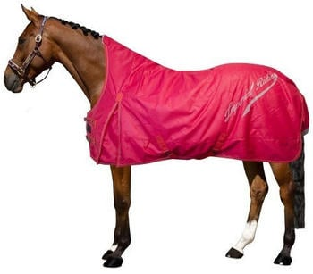Imperial Riding Super-Dry 200gr 145cm rot