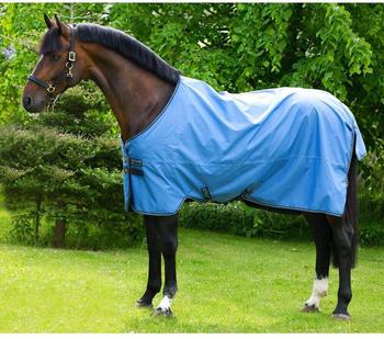 Horseware Amigo Hero 900 50g 155cm colonie blue/gunmetall