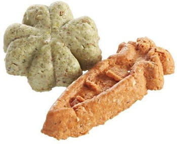 Allco Monties Snack Möhre/Kleeblatt 10 kg