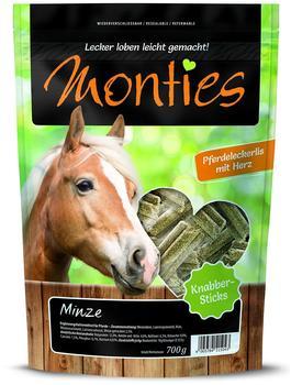 Monties Minze Sticks 6 x 700 g