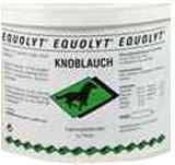 Canina EQUOLYT Knoblauch 3kg