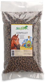 Stiefel Lein-Pellet 5kg