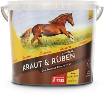 Josera Kraut & Rüben Mineral 4kg