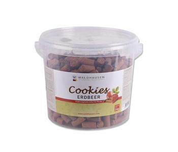 Waldhausen Cookies Erdbeer 3kg