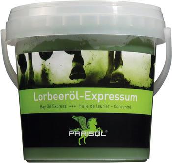 Parisol Lorbeeröl-Expressum 500ml