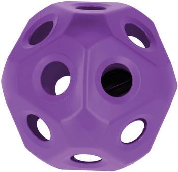 Kerbl HeuBoy Futterspielball lila