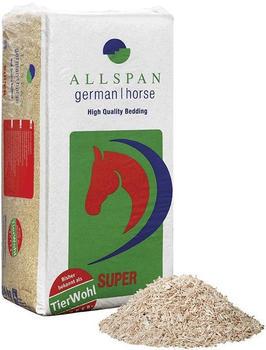 Allspan German Horse Einstreu 24kg