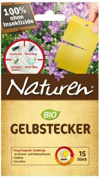 Naturen Gelbstecker