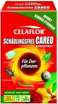 Celaflor Schädlingsfrei Careo Konzentrat für Zierpflanzen 100 ml
