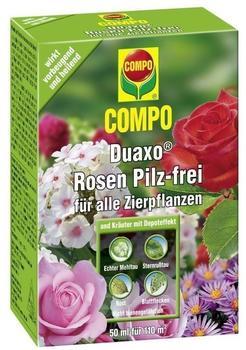 Compo Duaxo Rosen Pilz-frei 50 ml