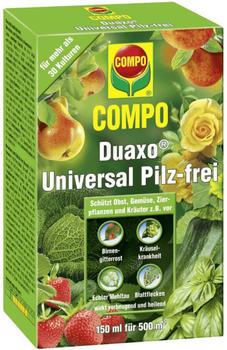 Compo Duaxo Universal Pilz-frei 150 ml