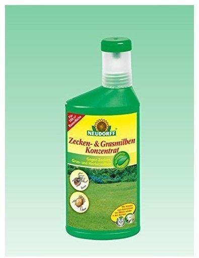 Neudorff Zecken- und Grasmilben Konzentrat 500 ml