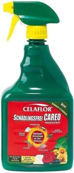 Celaflor Schädlingsfrei Careo Rosenspray 750 ml