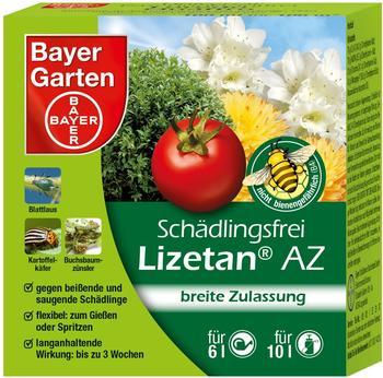 Bayer Garten Schädlingsfrei Lizetan AZ 30ml