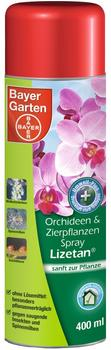 Bayer Garten Orchideen & Zierpflanzen-Spray Lizetan 400ml