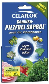 Celaflor Gemüse-Pilzfrei Saprol 2x4ml