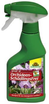 Neudorff Spruzit Orchideen Schädlingsspray 250 ml