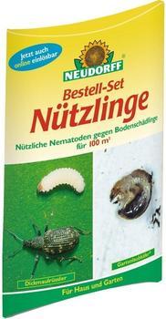 Neudorff Bestell-Set Nützlinge für Großflächen