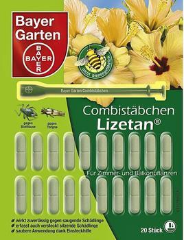 Bayer Garten Lizetan Combistäbchen 20 Stück