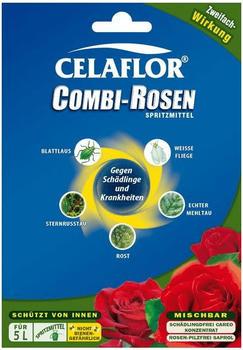 Celaflor Combi-Rosenspritzmittel