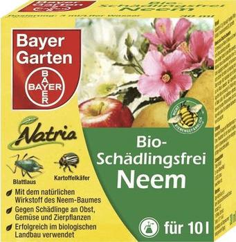 Bayer Garten Bio-Schädlingsfrei Neem