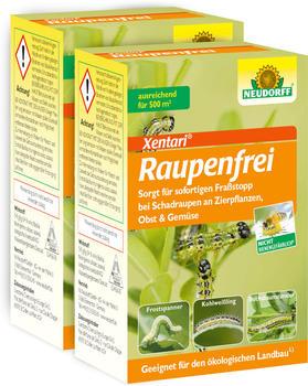 neudorff-raupenfrei-xentari-2-x-25g