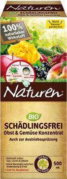 Celaflor Bio Schädlingsfrei Obst- und Gemüse 500ml