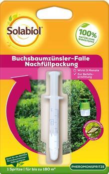 Bayer Garten Solabiol Nachfüllpack 1 Stk.