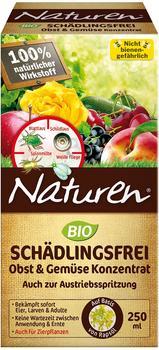 Naturen Bio Schädlingsfrei Obst & Gemüse 250 ml